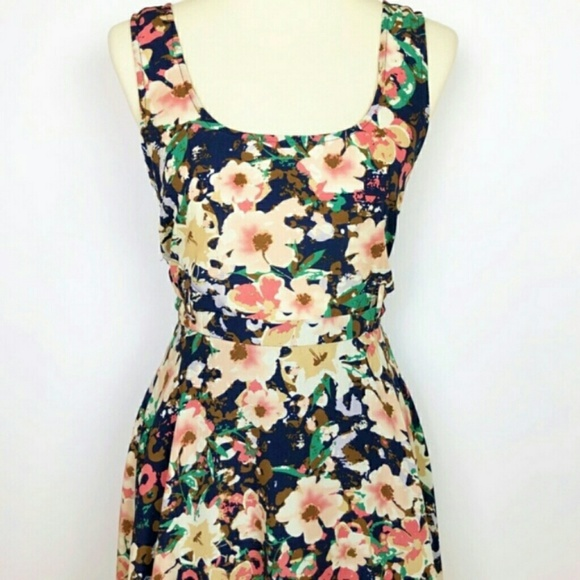 Lucca Couture Dresses & Skirts - Lucca couture skater dress